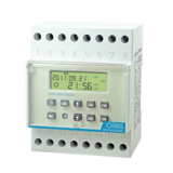 ORBIS DATA MULTI ANUAL ~ Digital Time Switches