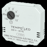 ORBIS TEMPO LED ~ Automatic Stairway Switches
