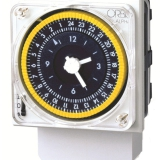 ORBIS ALPHA QRS ~ Analogue Time Switches