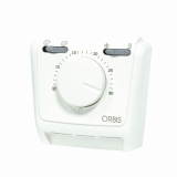 ORBIS CLIMA FANCOIL ~ Thermostat