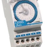ORBIS SUPRA QRD ~ Analogue Time Switches