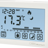 ORBIS MIRUS TOUCH ~ Thermostat